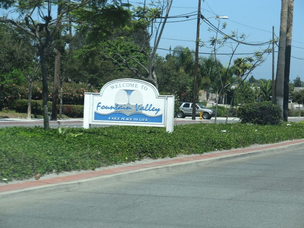 Fountain Valley Property Management Company - WPPM